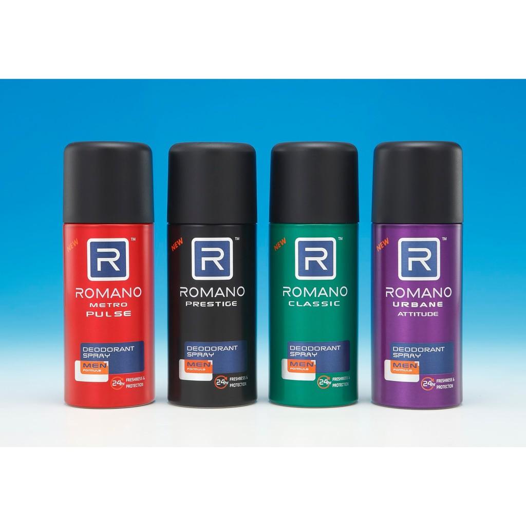 Rexona Men Adventure Spray Deodorant 150ml Shopee Malaysia