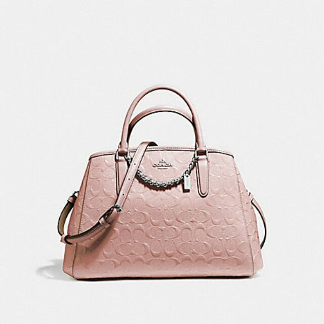 9094913b2 AUTHENTIC COACH Mini Sage Carryall With Quilting | Shopee Malaysia