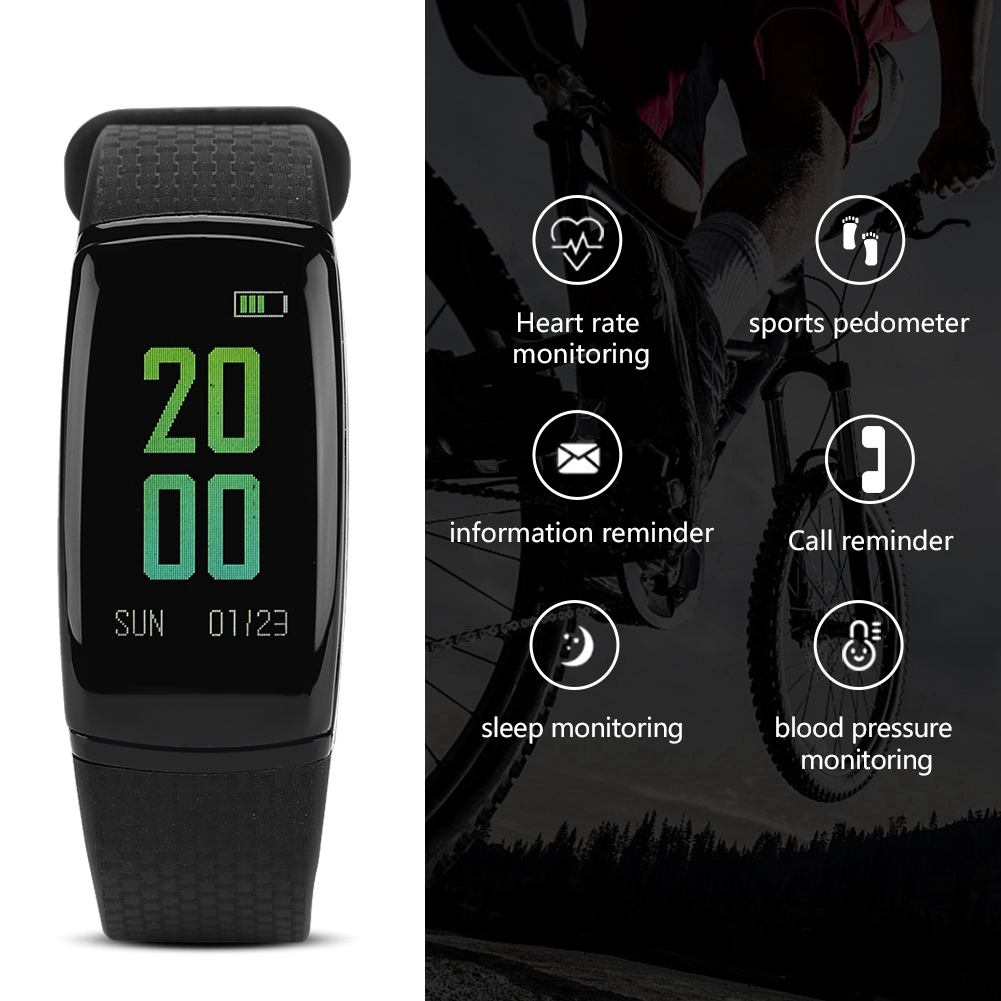 Digital Watches Men's Watches Obedient Skmei Professional Sport Wristwatch Fashion Waterproof Running Exercise Digital Watch Sports Mileage Calories Data Storage