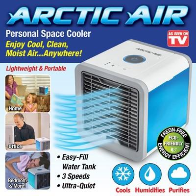 🔥M\'SIA STOCK SHP ] Humidifier Cooler Purifier / COOL DOWN- Penyaman Udara Mini/Arctic Air Cooler Humidifier Cooler