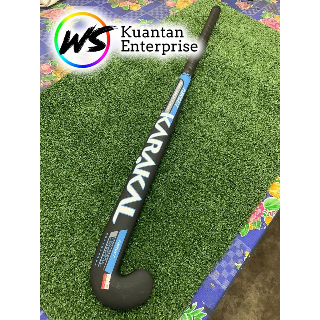 【100% Original】Karakal Composite Hockey Stick | Kayu Hockey (36inch)