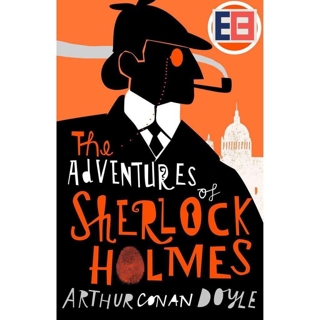 *UK narrator* (9 Novels!) [Audiobook / eBook] The Complete Sherlock Holmes  | EPUB |