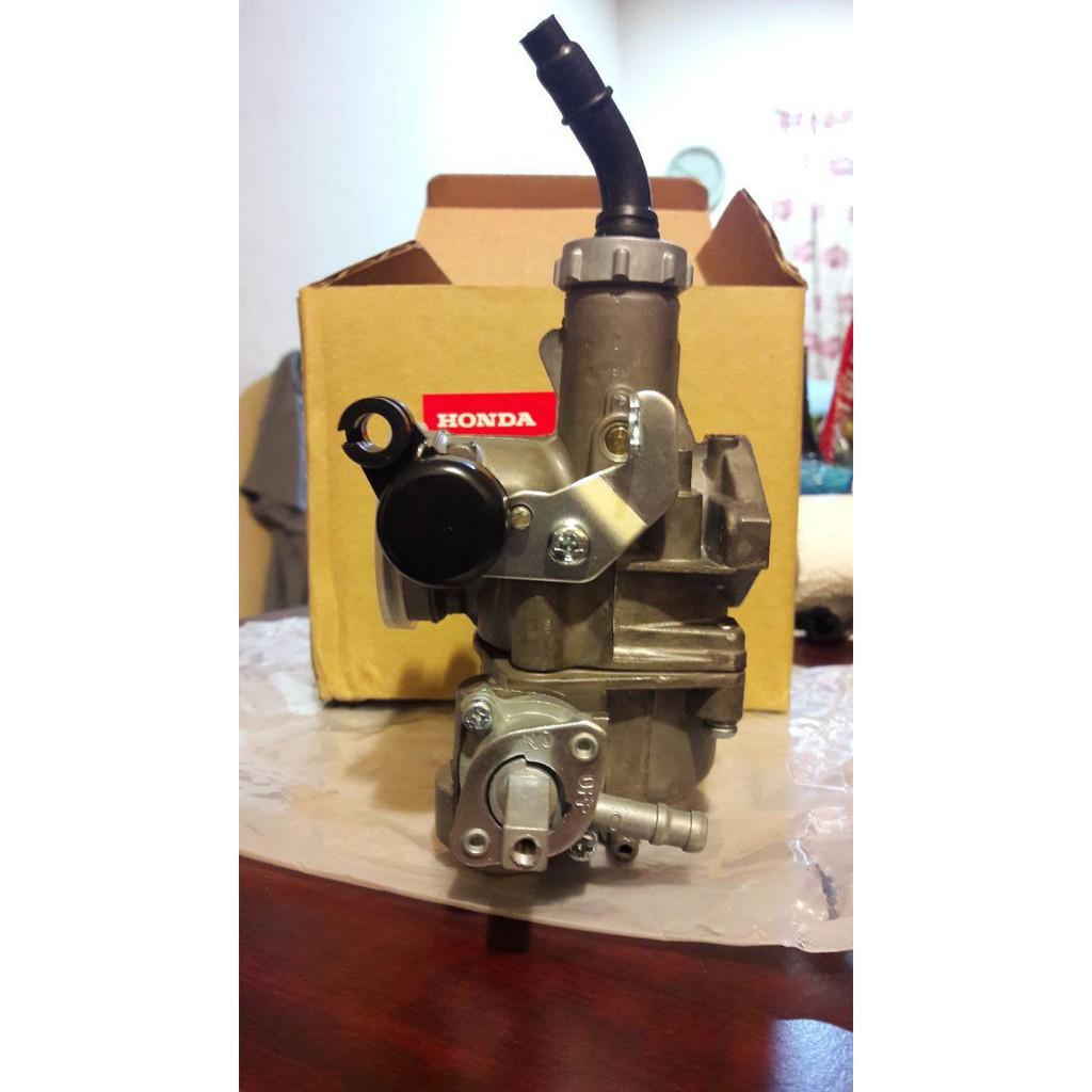 Honda Wave 125 Carburetor 100% Original Keihin /C70/Gbo/Ex5 Dream