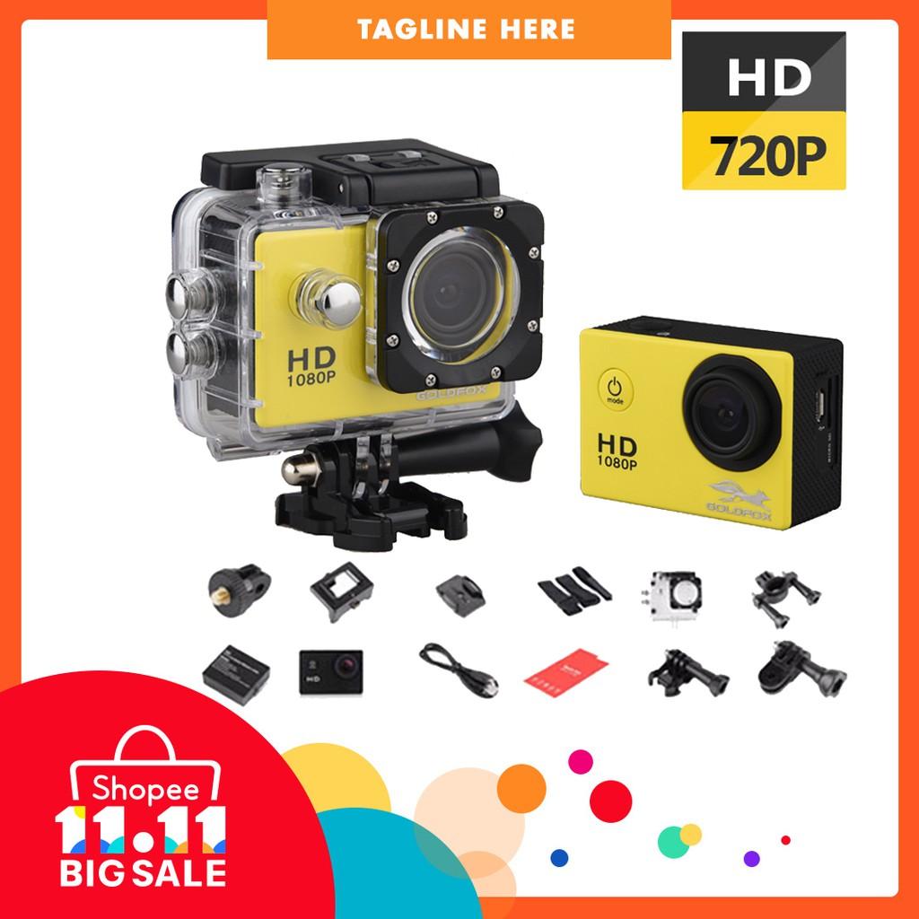 Action Sport Camera Online Deals Accessories Mobile Cam Full Hd Dv 1080p Sj4000 Waterproof 12mp Kogan Gadgets Shopee Malaysia