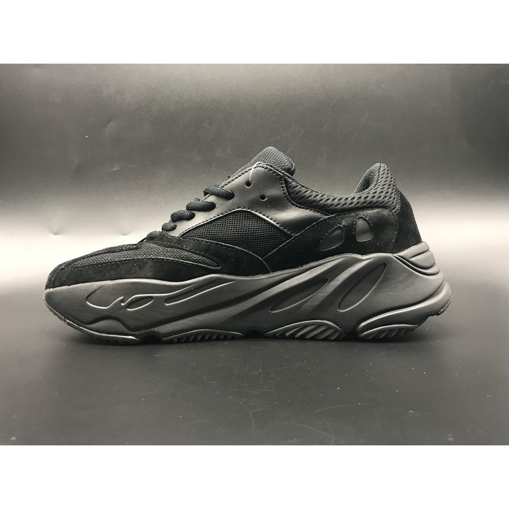 ebd0272f ProductImage. ProductImage. adidas Yeezy Boost Wave Runner 700 Triple Black