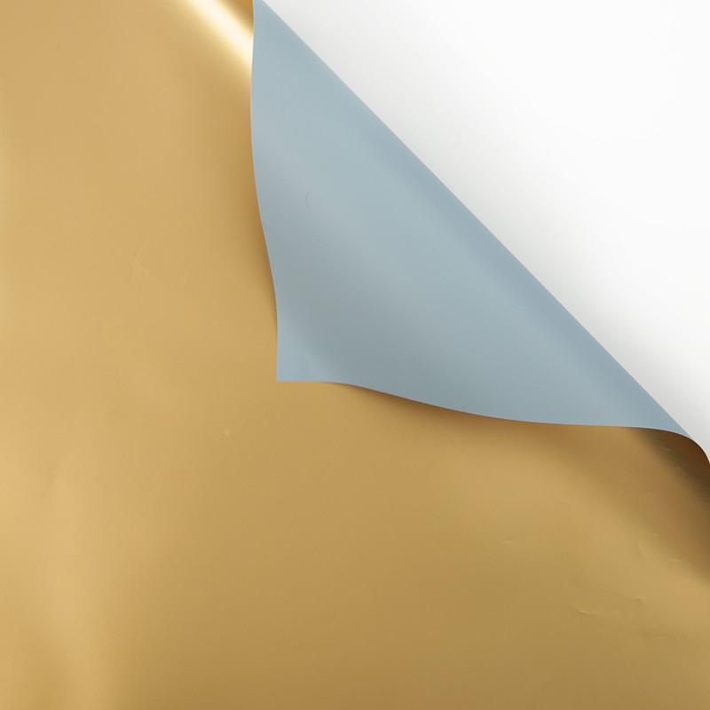 Wrapping Paper Double Colour (20 pcs) (60cm x 60cm)