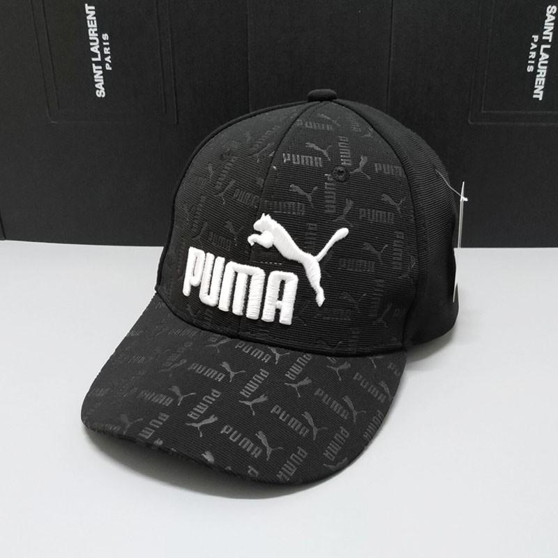 0523364f Original pumaa baseball cap new men and women sports casual hat outdoor  running visor