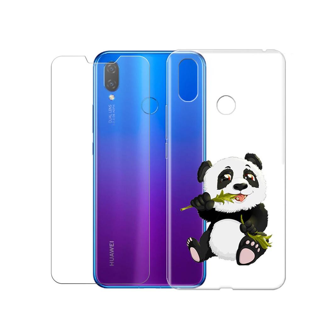 Xiaomi Redmi 4 Pro 3d Cartoon Doraemon Soft Silicon Back Case Cover Silikon Stitch For Xiaomiredmi3s Panda Huawei Nova 2lite 2i 3 3i 3e Tempered Glass Film Set