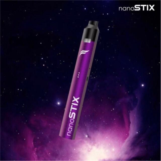 🔥NEW COLOR🔥 ORIGINAL Nanostix FREE 4PODS FLAVOUR