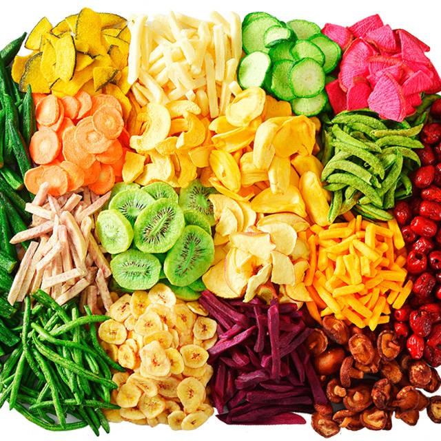 Kacang Buah Dan Sayuran Campuran Komprehensif Buah Kering Dan Sayur Sayuran Sayuran Kering Makanan Buah Kering Makanan Shopee Malaysia