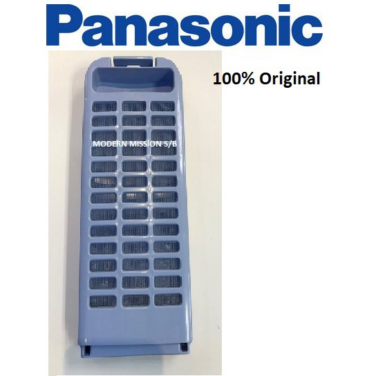 Panasonic Washing machine Dust Filter *Original* (random color)