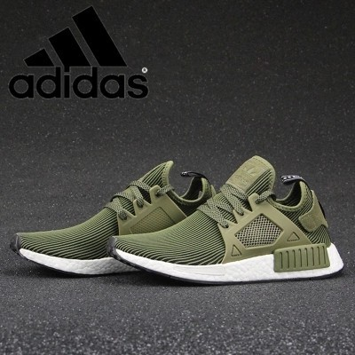 new product 9f082 0e927 [ready stock] original Adidas Orignals NMD XR1 S32217 army green running  shoes