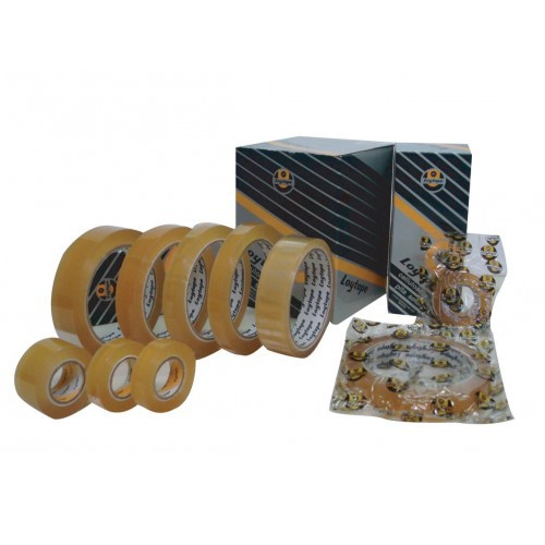 Loytape Cellulose Tape 15m ( 12mm / 18mm / 24mm)