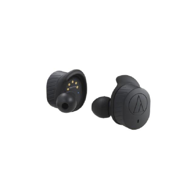 Audio-Technica ATH-SPORT7TW SonicSport® Wireless In-Ear Headphones