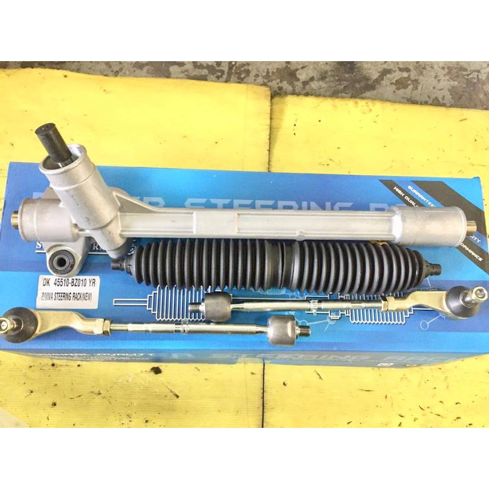 65f4dfc58d0 New Perodua Alza Power Steering Rack Oil Type