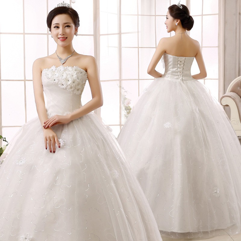 2020 New Lace O Neck Lace Tulle Wedding Dresses Summer Beach Bridal Gown Wedding Gowns Shopee Malaysia,Best Wedding Dress Designers 2020