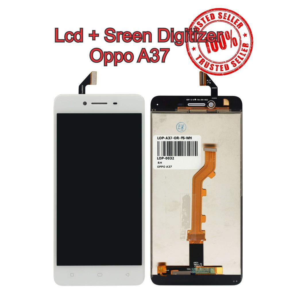 Oppo A57 Cph1701 F3 Lite Display Lcd Touch Screen Digitizer Shopee Joy R1001 4gb Putih Malaysia