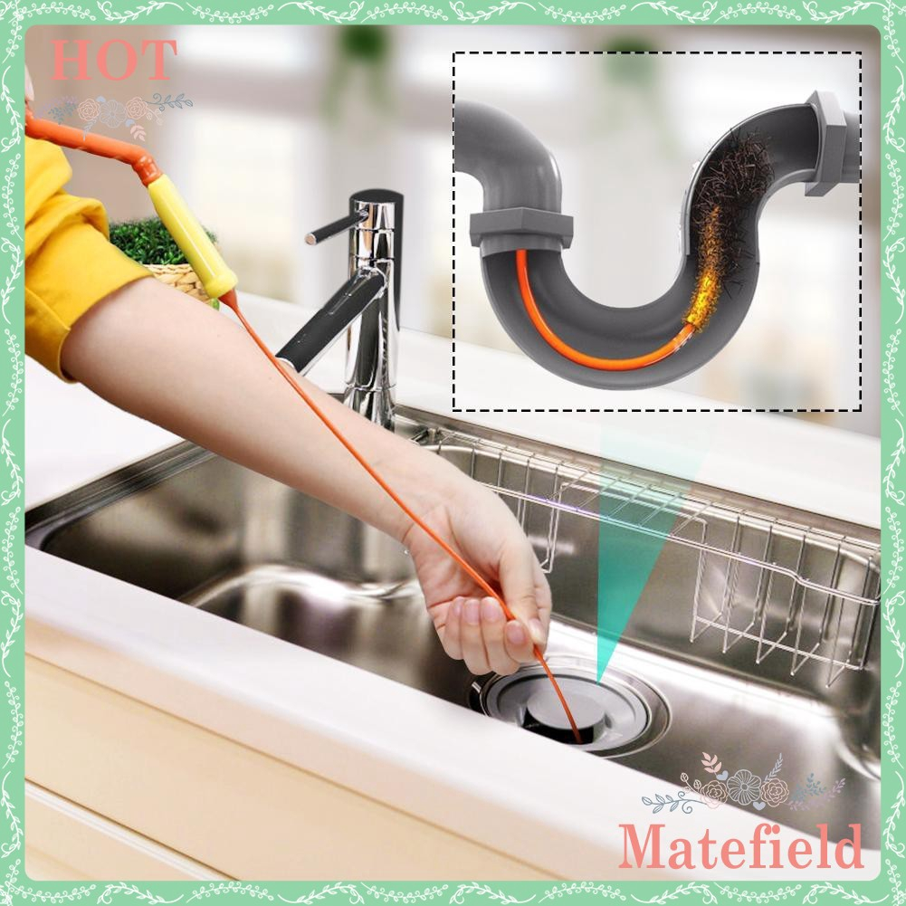 9b7872ebcd93 Kitchen Sink Drain Filter Cleaner Strainer Water Pipe Sewer Hair Catcher my