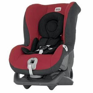 9ab6cc8accb Britax - First Class Plus Car Seat - Crown Blue