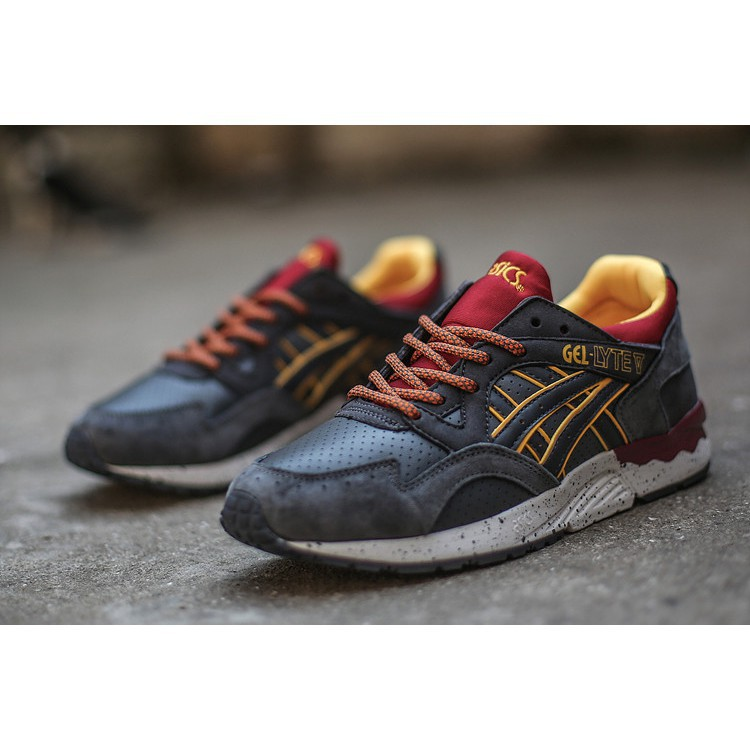 buy popular 0bd32 1aa05 HX Original Asics Gel Lyte III Adobe Rose Men Women Running Shoes Casual  Kasut   Shopee Malaysia