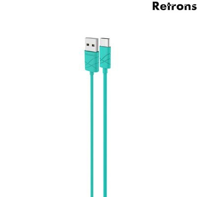 USAMS Type C USB Cable US-SJ042