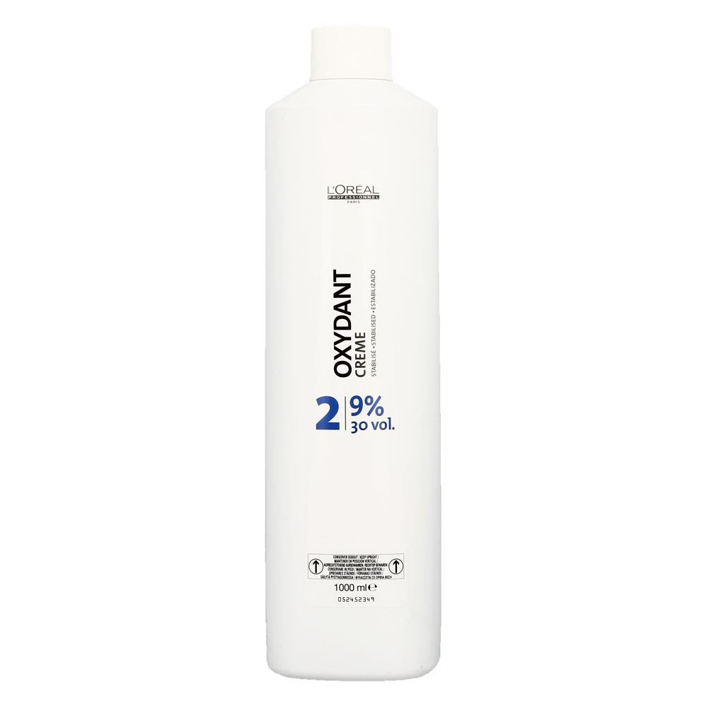 Loreal Professionnel Oxydant Creme Developer - 1000ml