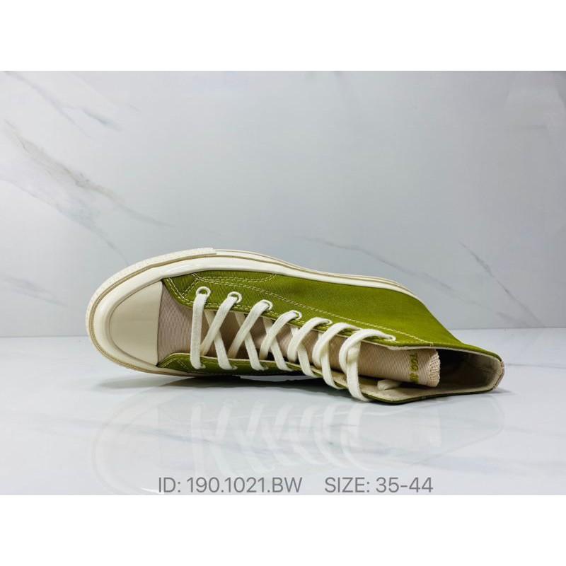 Converse Men 70s Renew Canvas Chuck Taylor High Cut Shoe 💥PREMIUM💥-36-45 EURO