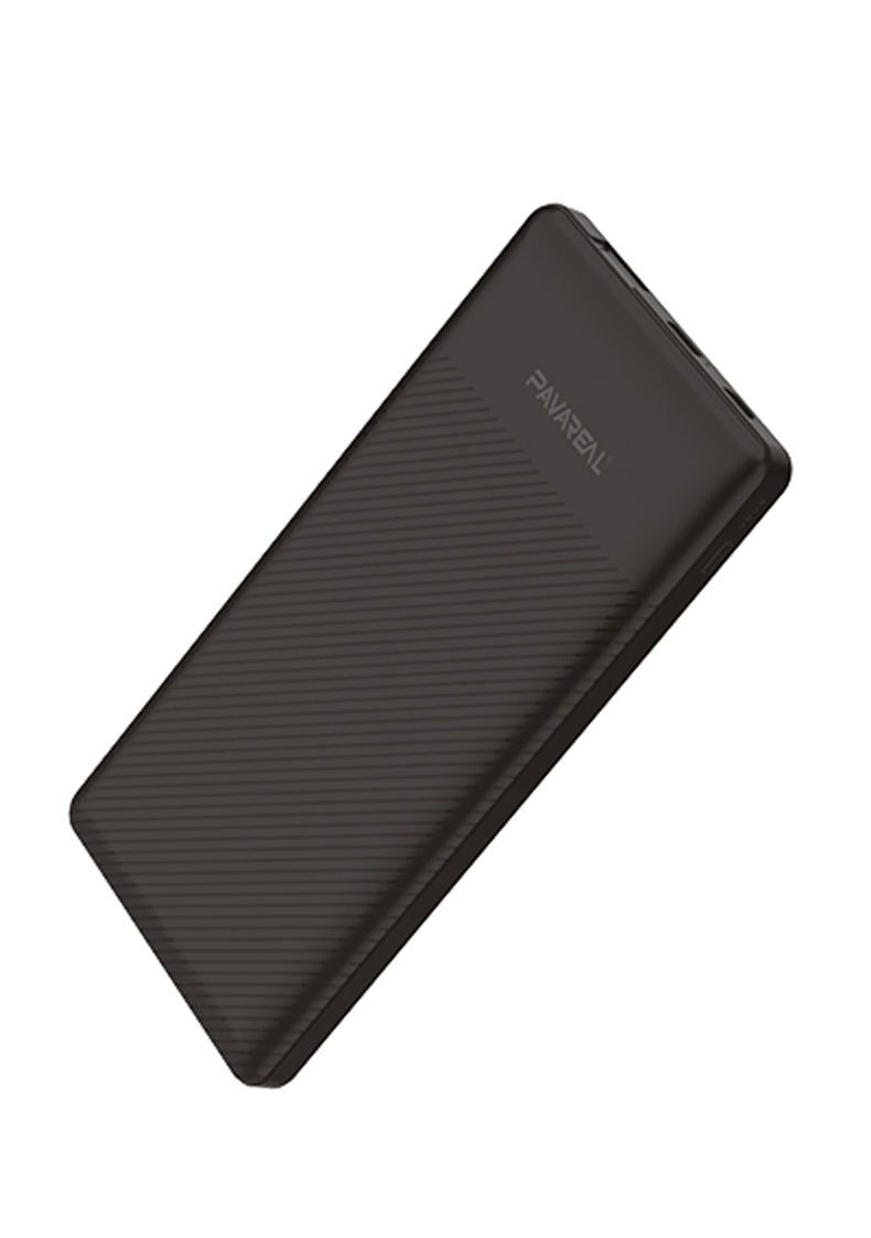 PAVAREAL PA-PB61 PD Type C Two-Way QC3.0 Fast Charging Power Bank 10000 High Power 40W Safety