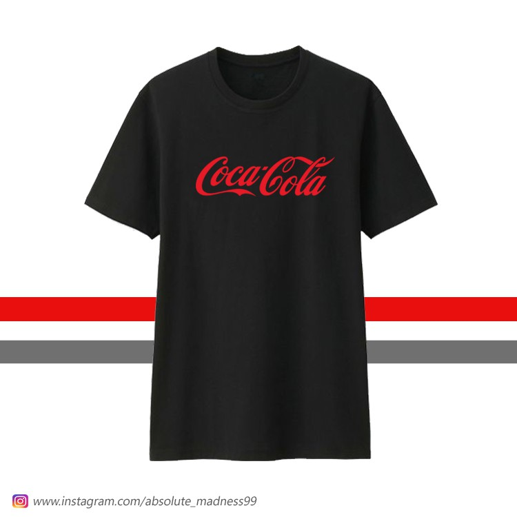 c06bb5ce1 coca cola - T-shirts & Singlets Prices and Promotions - Men's Clothing Jan  2019 | Shopee Malaysia