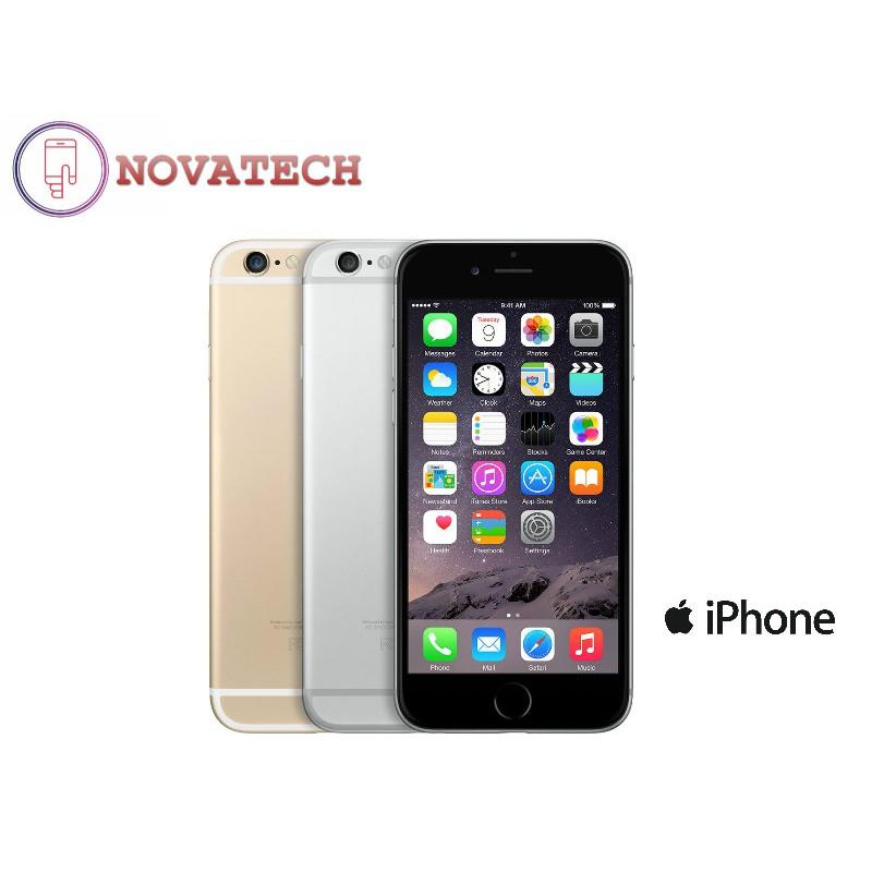 [New Refurbished] iPhone 6 64GB - 1 Year Warranty
