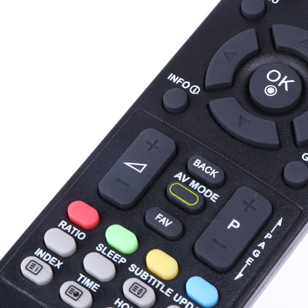 Remote control suitable for LG TV AKB33871407 AKB33871401 AKB33871409