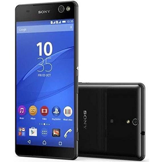 [100% ORI] Sony Xperia C5 2GB+16GB (2nd GOOD CONDITION)