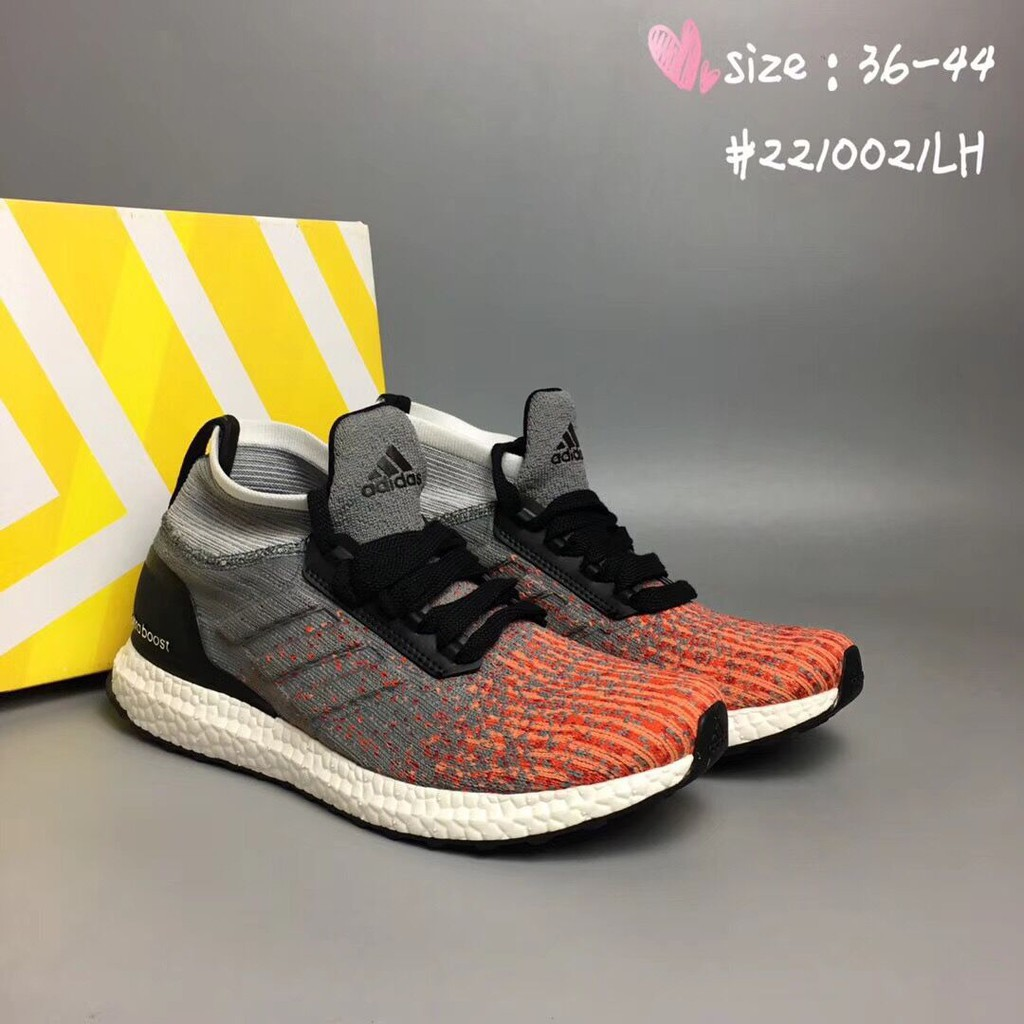 94d44bfe ProductImage. ProductImage. Ready Stock Women's & men's shoes Adidas Kith  Ronnie Fieg UltraBoost ...