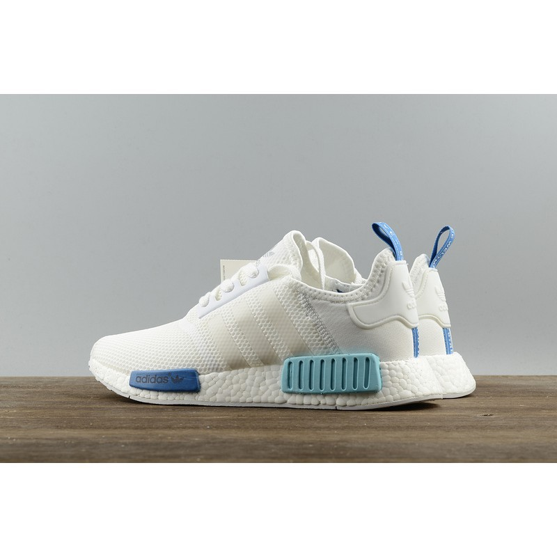 new style 29bae 89afc adidas Originals NMD R1 Boost Shoes S75235 Sao Paulo BASF Limited edition    Shopee Malaysia