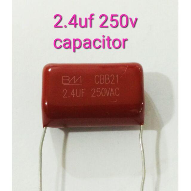 60uf 250vac Capacitor