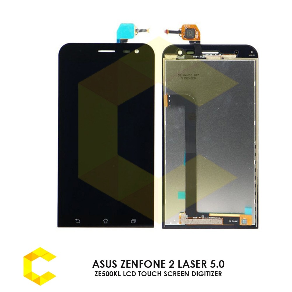 Bss Ori Asus Zenfone 3 Laser 55 Zc551kl Lcd Touch Screen Repair Touchscreen 6 Original Shopee Malaysia