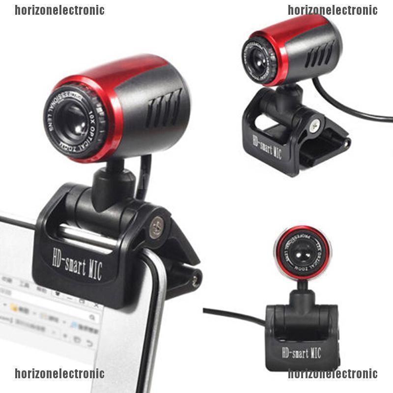 USB2.0 50MP 720P HD Webcam Web Camera With MIC For Computer PC Laptop Desktop