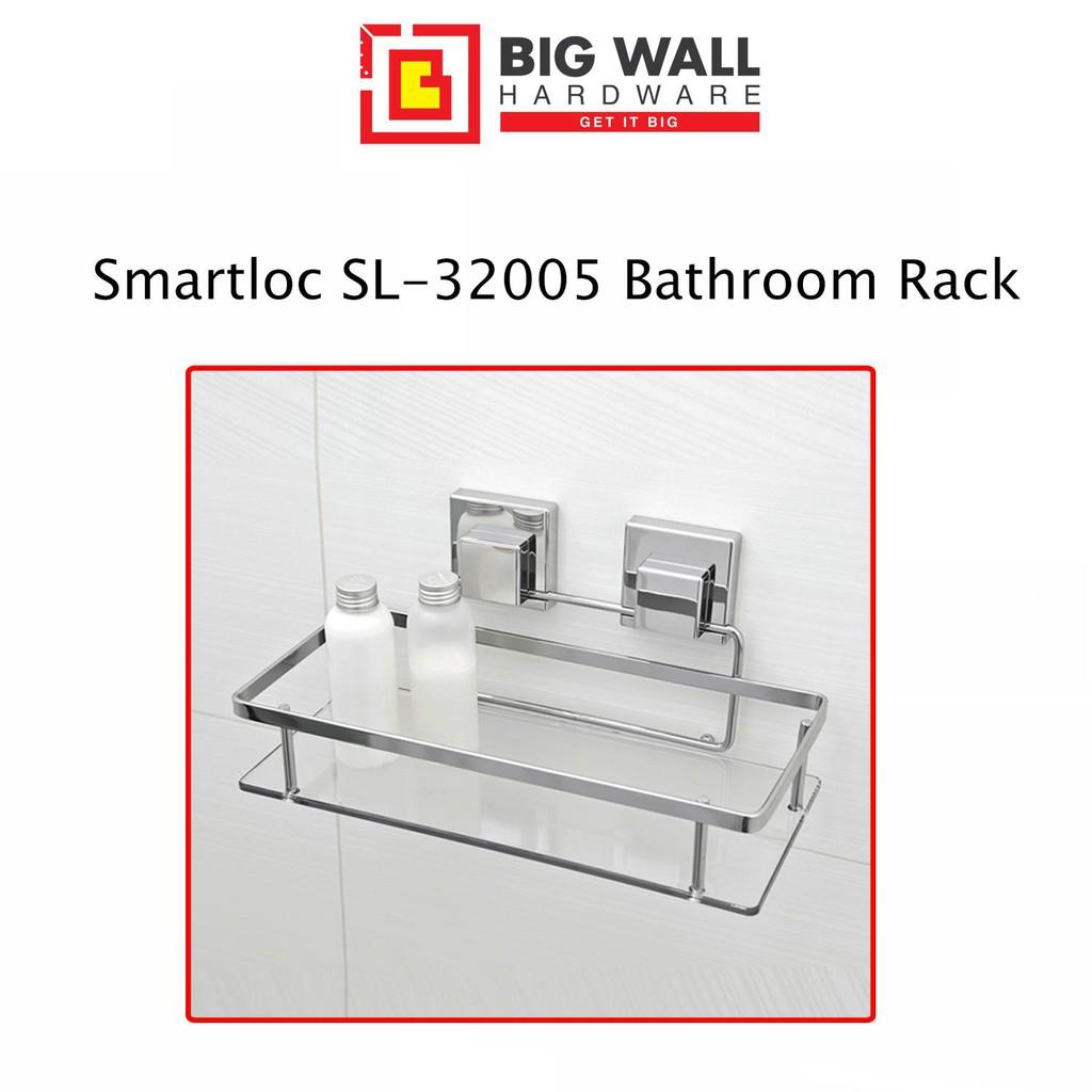 SMARTLOC SL-32005 BATHROOM RACK