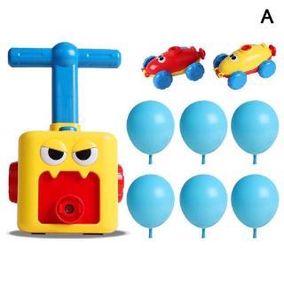 Mini Solar Power Robot Toy Car Racer Educational Toy for Children Kids D0L7