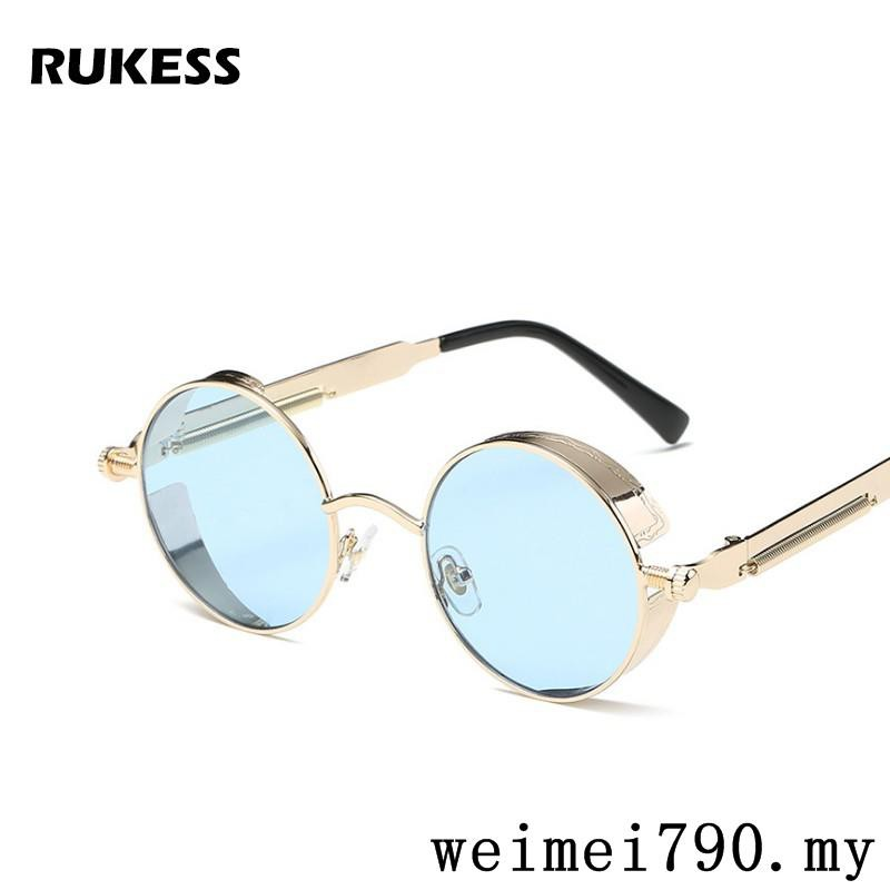 0d3556847b15 Brand Designer Polarized Sunglasses Mercedes Semi Rimless Driving Eyewear |  Shopee Malaysia