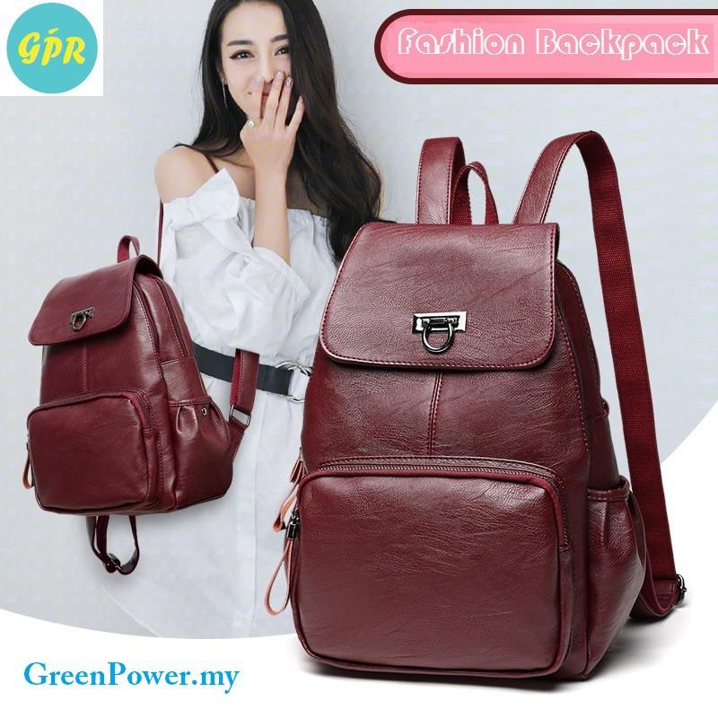 d3cab53683 1pc Large Capacity Ladies  Handbag Shoulder Bag Simple Genuine Leather  Handbag
