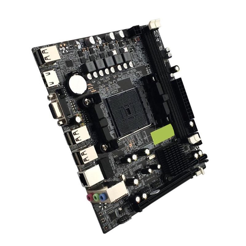 Desktop Computer A88 Mainboard Gaming Motherboard Solid Board Support  LAMG0015