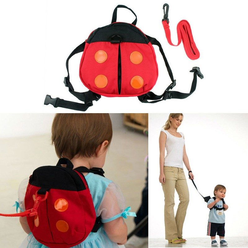e975465708 Infant Carry Baby Toddler Walking Wing Walk Assistant Safety Harness  Backpack phht