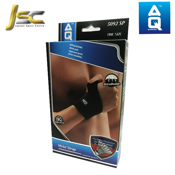 AQ Support Wrist Strap - 5092SP