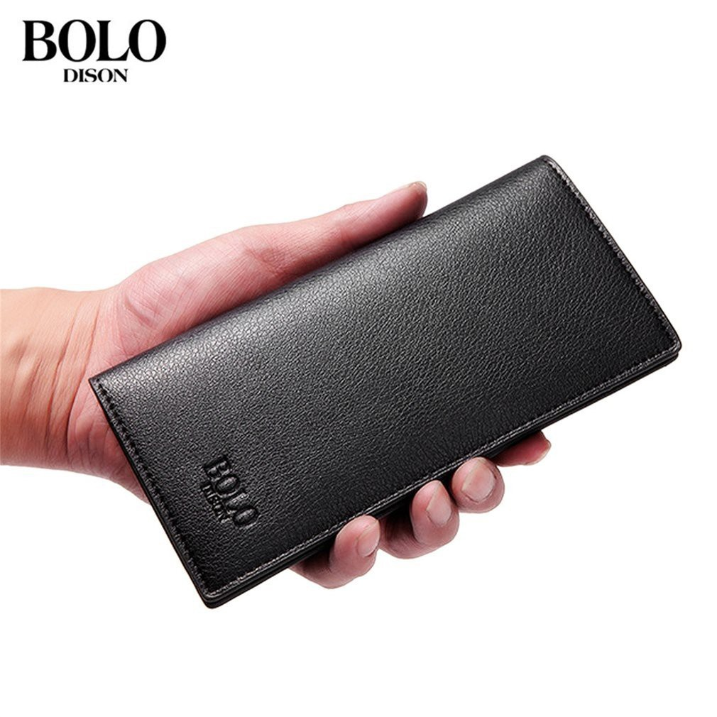 HEYLUS Baellerry ZX-C13839-3 Classic Big Space Men Business Fashionable  Wallet  6be557fc73