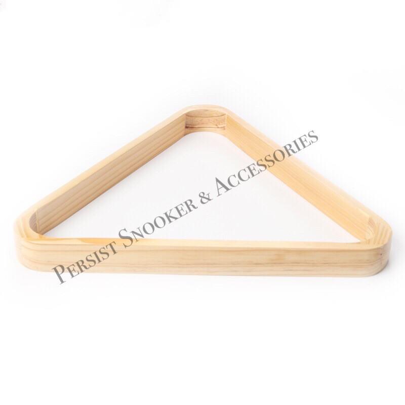 Snooker Triangle Set Frame