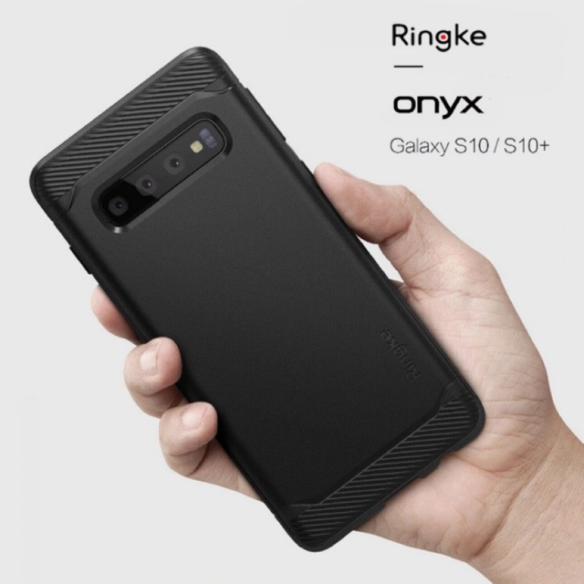 592ecd7bb3b Ringke Onyx Galaxy S10 Plus S10+ case cover (ready stock) | Shopee Malaysia