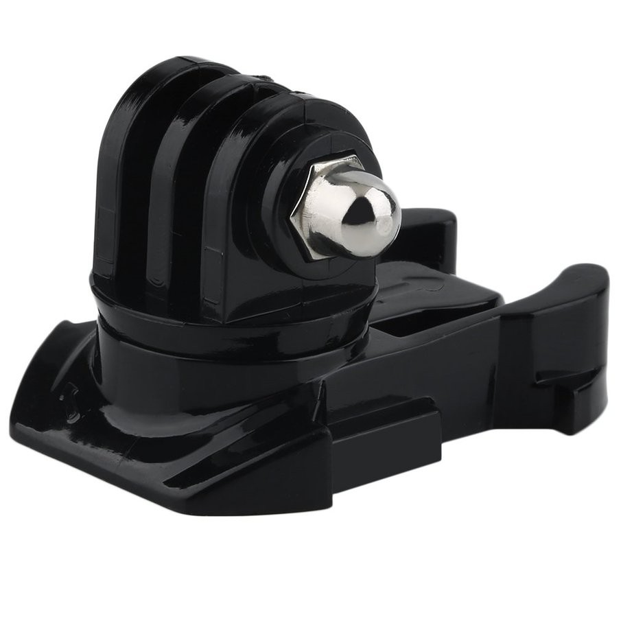 New 360 Degree Rotation Ball Joint Buckle Adaptor for..