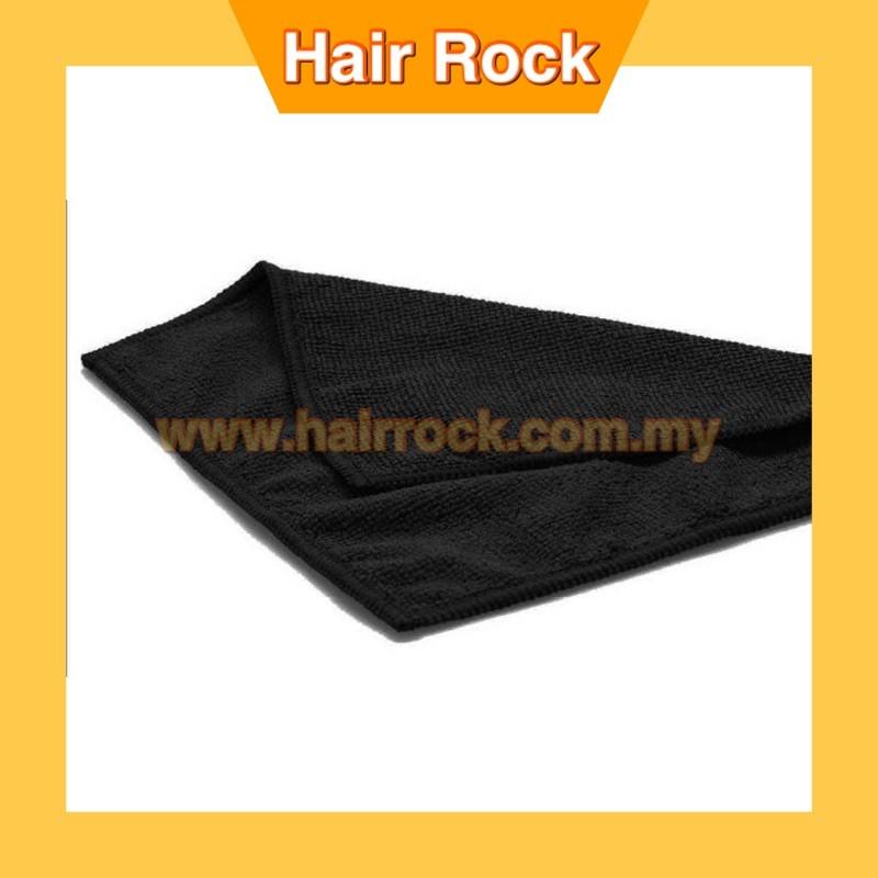 Microfiber Salon Beauty Soa Nail Use Towels Hair / Make Up / Beauty / Sport/Gym-Black color