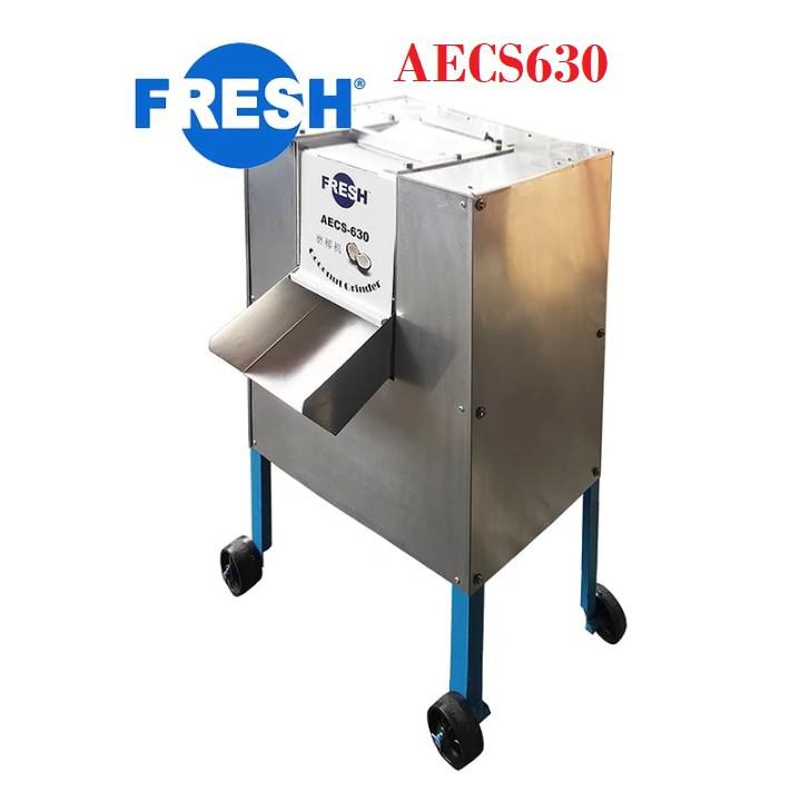 750W 200PCS/HR FRESH AECS630 COCONUT MACHINE